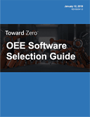 OEE Software Selection Guide